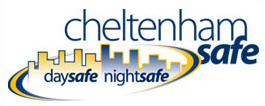 Cheltenham Safe - day safe | night safe